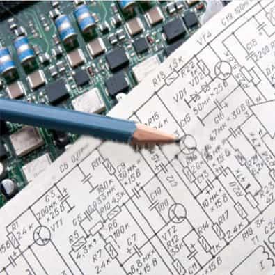 الکترونیک طراحی