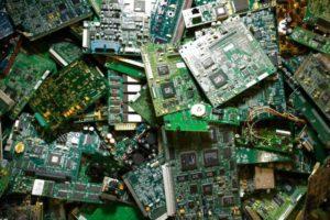 بردهای الکترونیکی برای تعمیرات و تست قطعات